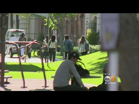L.A. County Health Officials Confirm Norovirus Has Been Making USC Students Sick