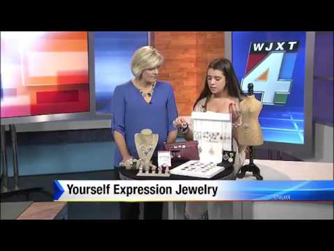 Yourself expression jewelry