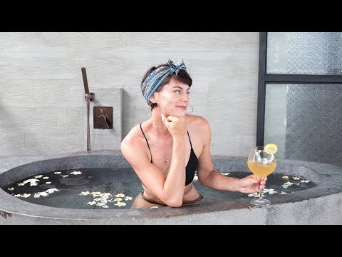 My Bali, Indonesia Luxury Travel Staying in