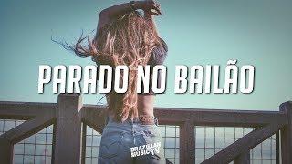 MC L Da Vinte e MC Gury - Parado no Bailão (Chris Leão, Glazba & PIERRE STEINN Remix)