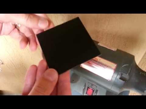 Alumaware Nano-Ceramic Anodizing Demonstration Video #2