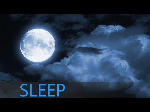 8 Hour Deep Sleep Music: Delta Waves, Calming Music, Soothing Music, Soft Music ☯1759