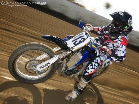 Cal Crutchlow, Josh Hayes, Chaz Davies, Monster Ride Day - MotoUSA