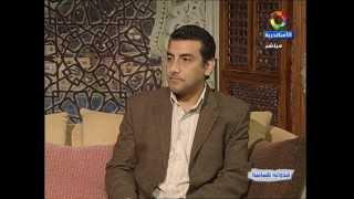 محمد فريد...الانتخابات البرلمانية 2015.........صوتك للشباب