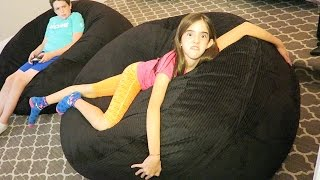 Download THE WORLD'S BIGGEST SQUISHY TOY! Video