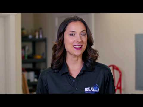 Ideal Air – DIY Mini Split Air Conditioner Installation