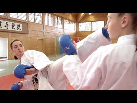 International Training Camp KARATE 2016