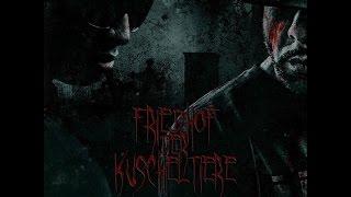Manuellsen - Friedhof der Kuscheltiere (feat. AZAD) [produziert von GEE Futuristic & Bjet]