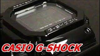 CASIO G-SHOCK GW-M5610BB-1JF ソーラー電波腕時計