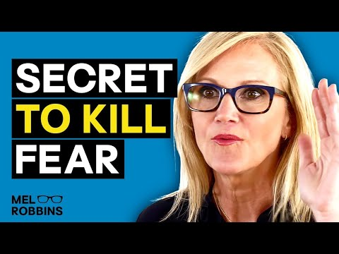 The Secret to Stopping Fear and Anxiety (That Actually Works)