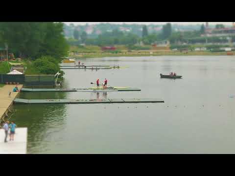 WRC1 - Timelapse by the Docks