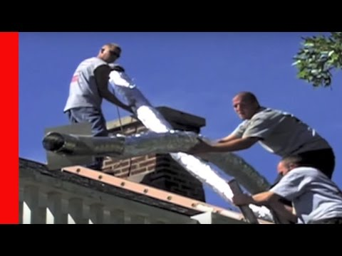Chimney Fire Safety Tips