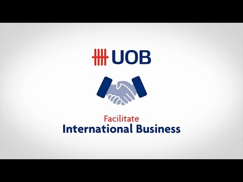 UOB Malaysia Business Banking - Letter of Credit