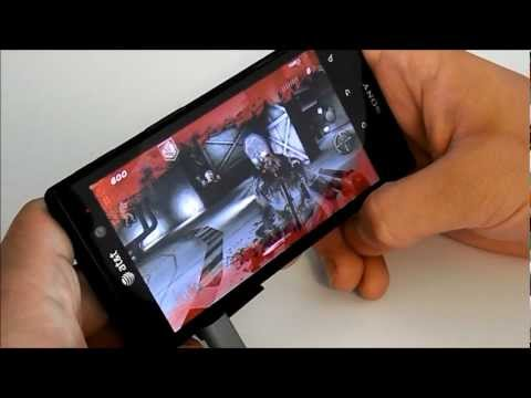 Call of Duty Black Ops Zombies for Android Review