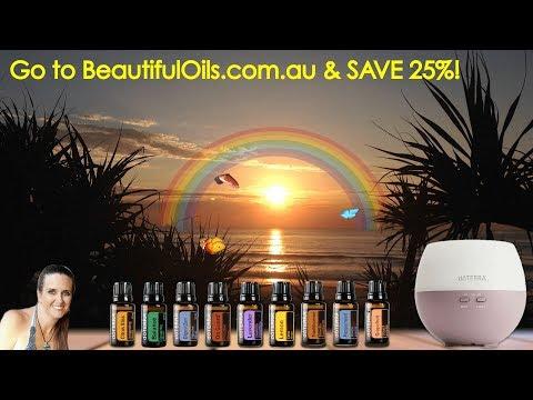 doTERRA Gold Coast | Buy doTERRA Oils, Gold Coast Australia!