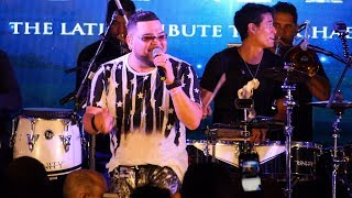 A Puro Dolor - Angel Lopez con UNITY en vivo!