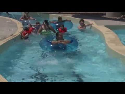 The Station Aquatic Center Opening