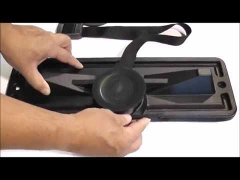 HOW TO: Suction Trade Plate Holders