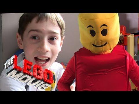 Lego Movie 2 Parody: Children's Adventure