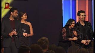 Rani Mukerji Ignored Abhishek Bachchan & Sister Shweta Bachchan At 20 Year Of Kuch Kuch Hota Hai