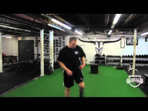 How to Run Faster By Getting Stronger (Single Leg RDL Exercise)