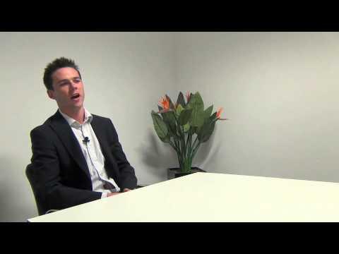 Jobs in Recruitment - Graduate Testimonial (Stuart)