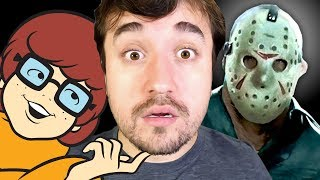 A VELMA CATATÔNICA! - Friday the 13th: The Game