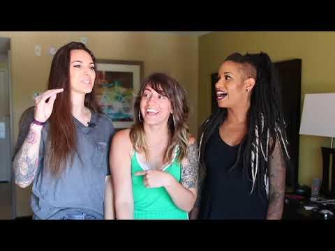 Xxx Mp4 Lesbian Threesome Sex Watch How It's Done 3gp Sex