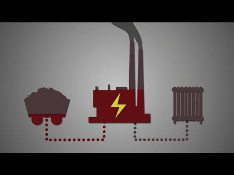 Comprendre l'ampleur de la pollution en Chine en 3 minutes