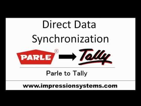 Parle to Tally (Sahyog - Botree)