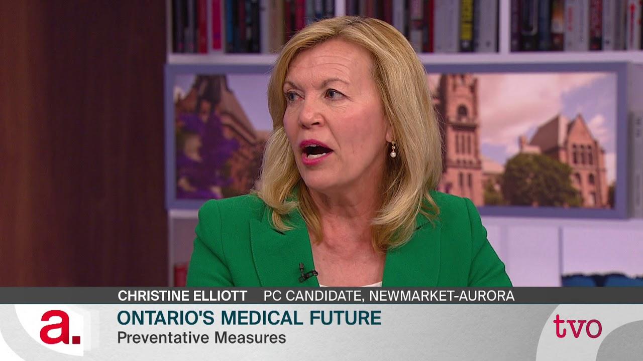 Ontario's Medical Future