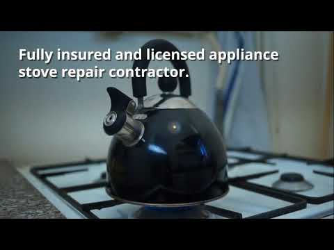 Stove Repair Perth - 24/7 Rapid Response Call Outs