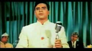 Mere Mehboob - One of the most romantic Indian songs of all time
