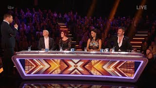 The X Factor UK 2017 Quick Word from the Judges Live Shows Full Clip S14E22