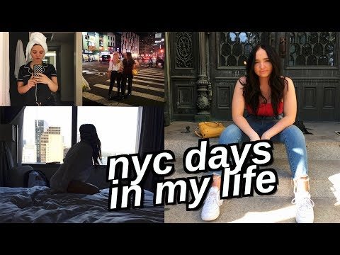 a day in my life: ny edition with danielle carolan
