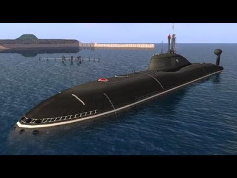 India to Pour $15 Billion in Submarine Building and Lease Nuclear Submarine from Russia, But China S