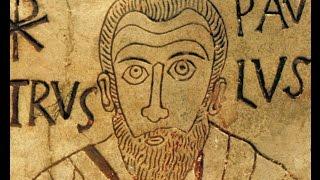 DAVID DONNINI TALKS 18 = San Paolo inventore del Cristianesimo