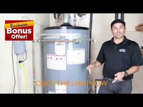 How To Flush My Water Heater (like a Pro)