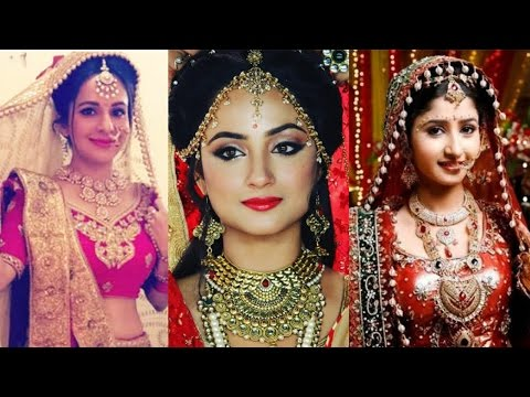 8 TV Actresses You Did Not Know Are Married