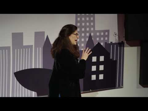 Don't Be a Consumer - Be a Stakeholder | Janet Carmosky | TEDxAlbany