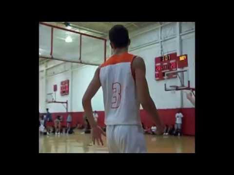 2018-05-05 Anthony Leal - Indiana Elite 2020 Run N Slam Bracket Play