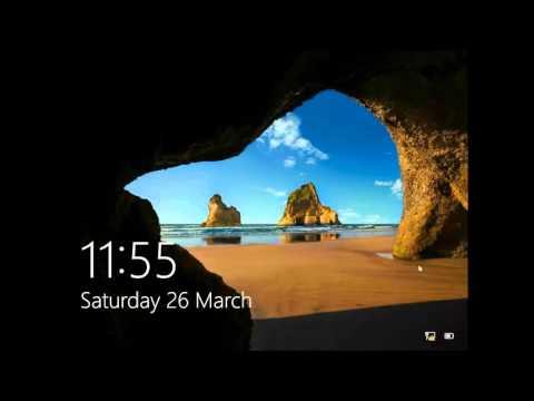Windows 10 - Reset a forgotten user account password (LOCAL USER)