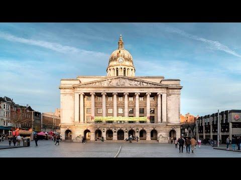 University of Nottingham guide | Pocket University Guides
