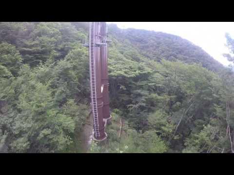Hakone Ropeway 1 (箱根ロープウェイ)