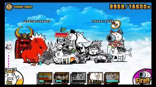 The Battle Cats - Rogue's Twilight - PakVim net HD Vdieos Portal