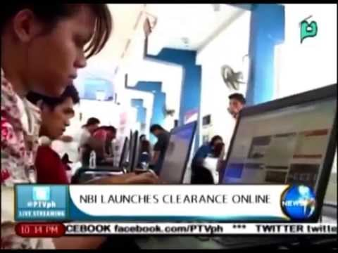How to Apply for NBI Clearance Online 2015