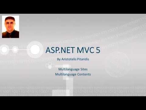 ASP.NET MVC 5 : 6.2 Multilanguage Sites - Multilanguage Contents