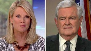 Gingrich slams idea Trump Jr. meeting was Russian