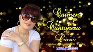 Download Carmen Cantoneru - La joc se vede omul  LIVE AUDIO Claudiu Record Studio