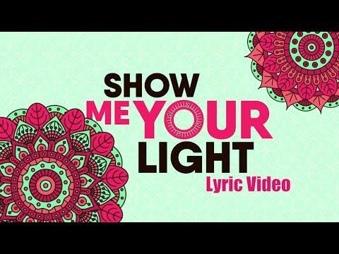 Vidya Vox - Show Me Your Light (Lyric Video)